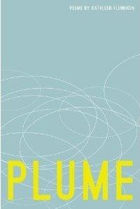 Plume (University of Washingtom Press, 2012)